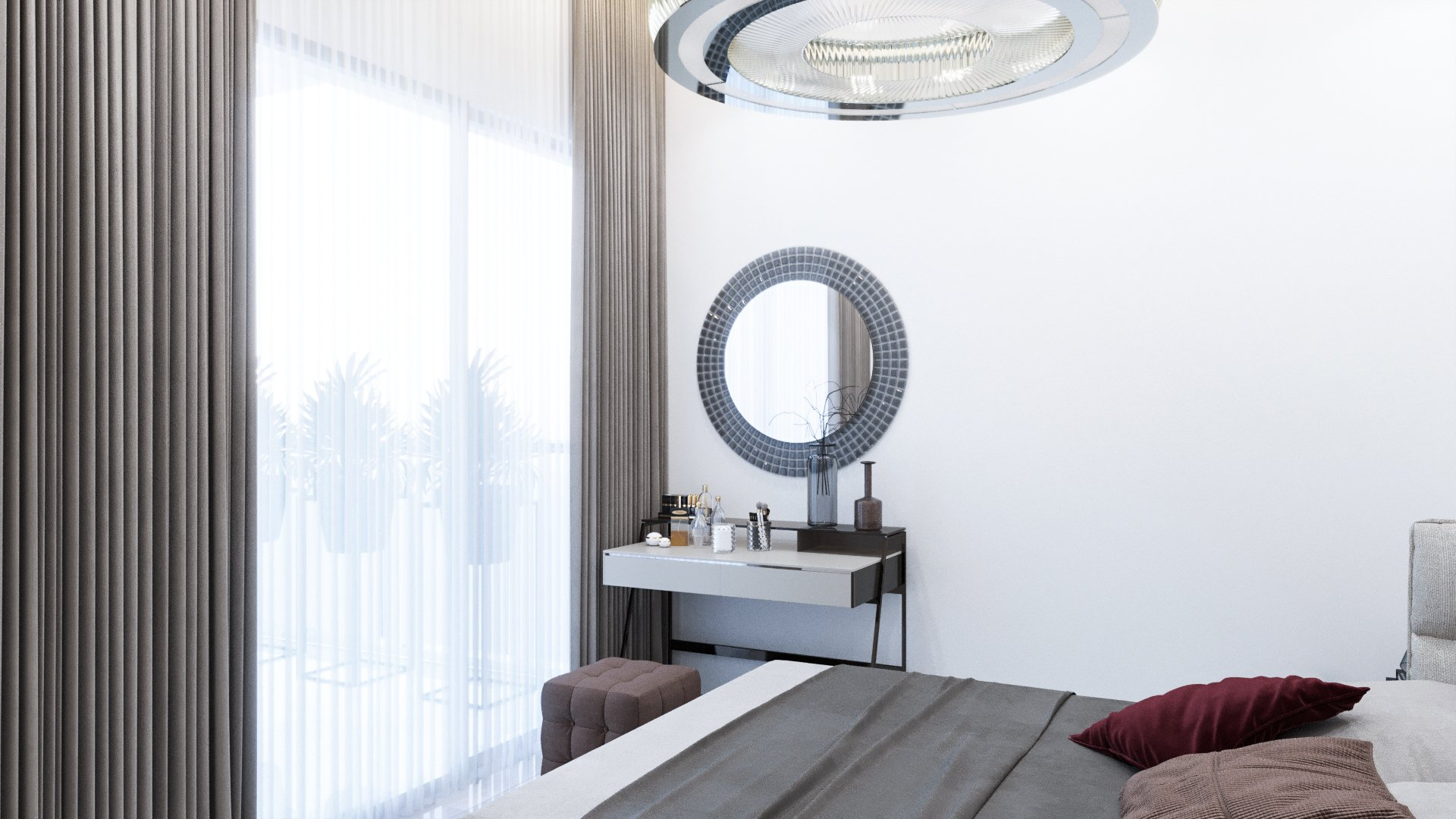 DiOne Residence - Apt. 603 Interior