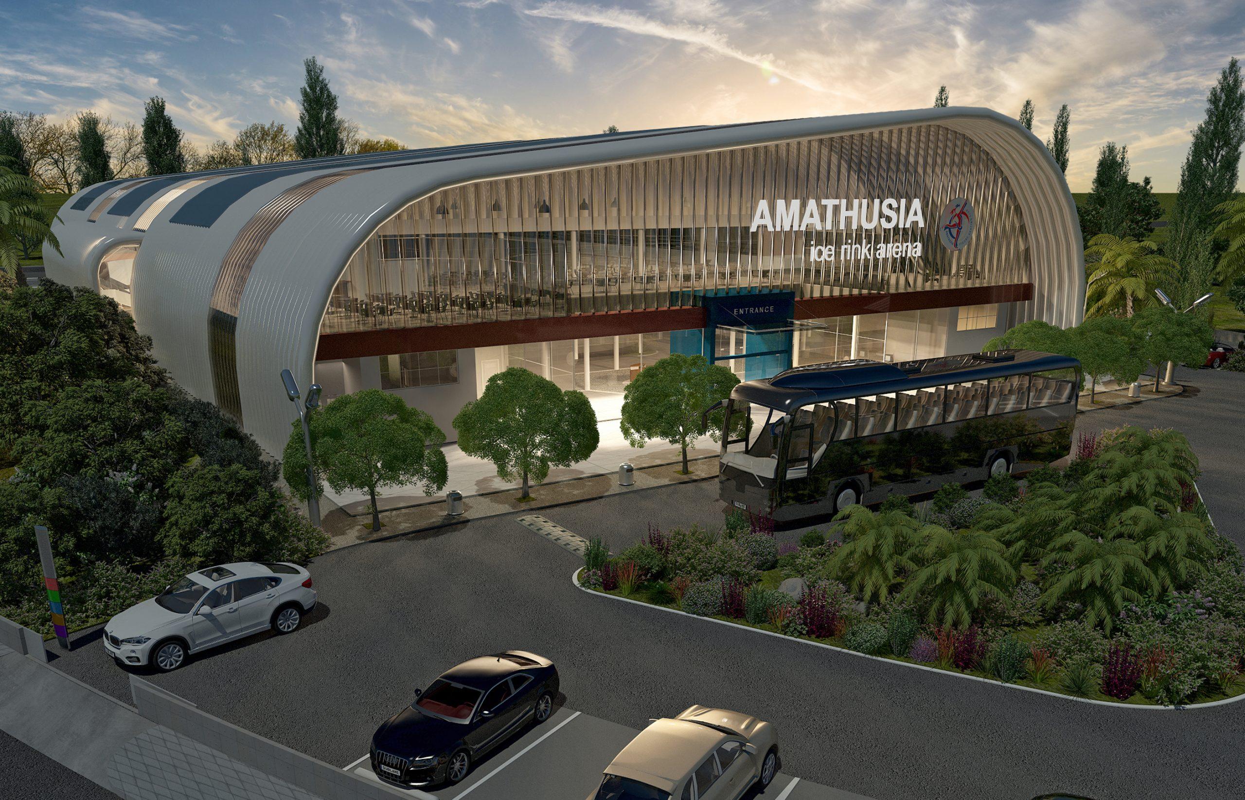 Amathusia 1
