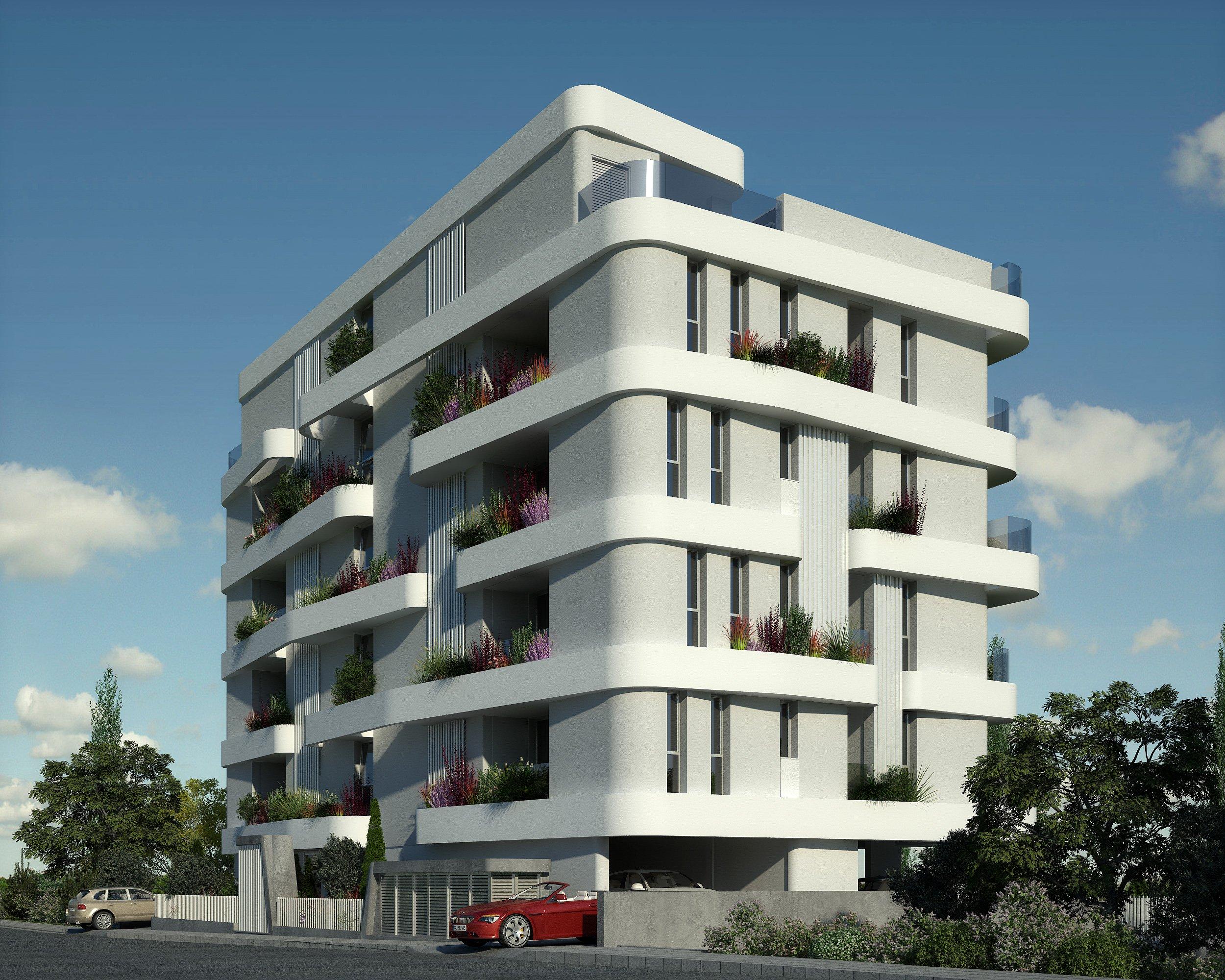 Thalia Residence
