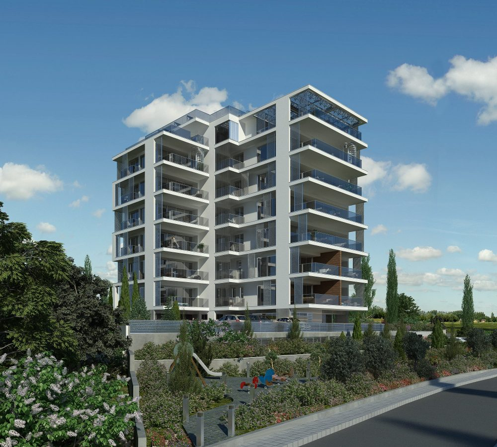 DiOne Residence