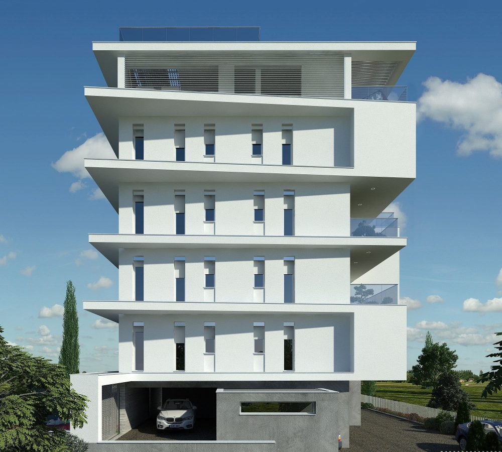 K. R. Residence