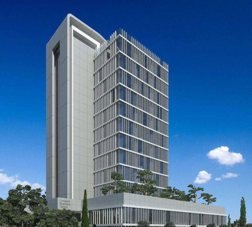 Limassol Business Center