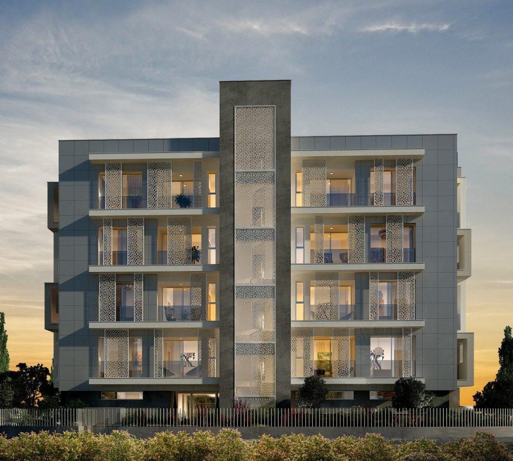 Amira Park Residence