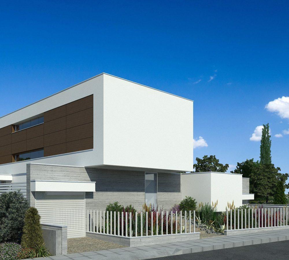 A. C. House