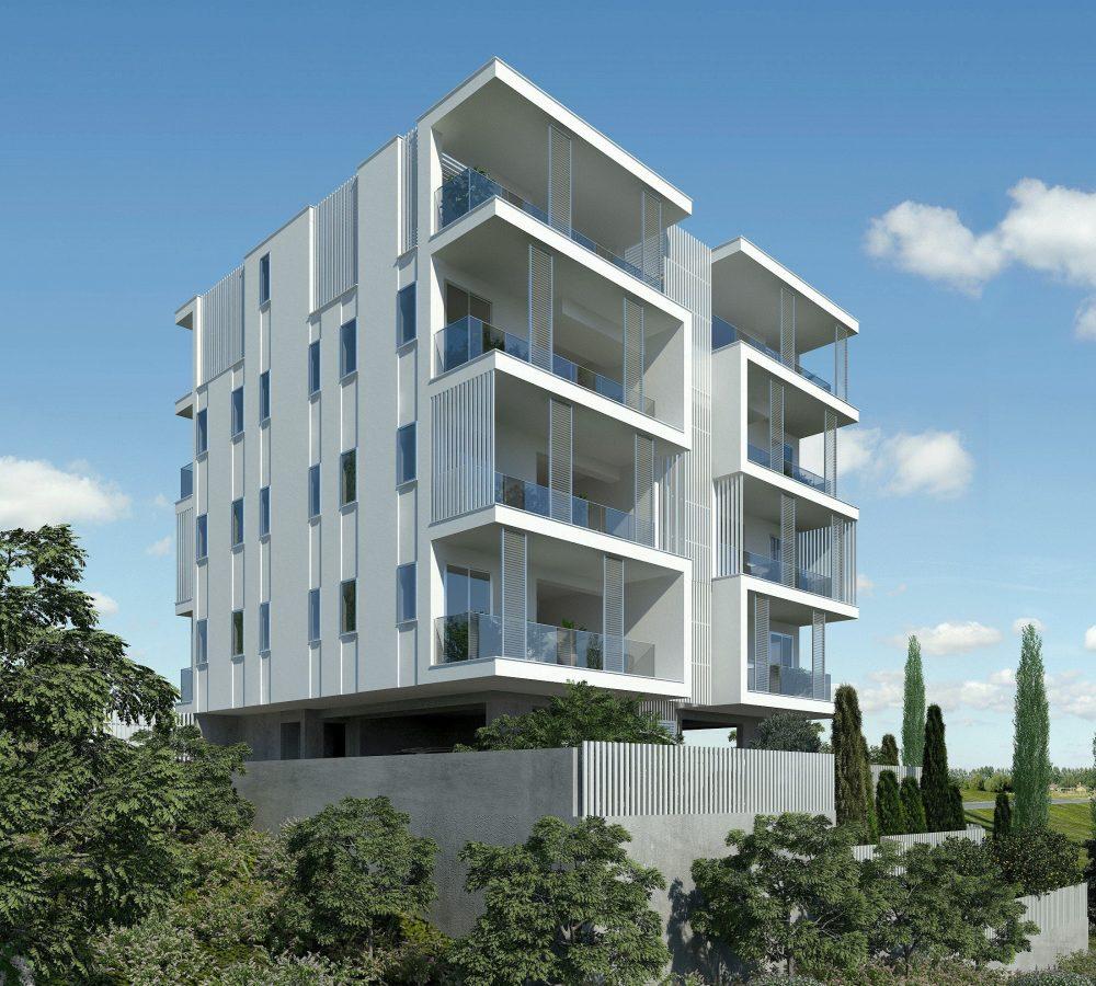 Amira Height Residence